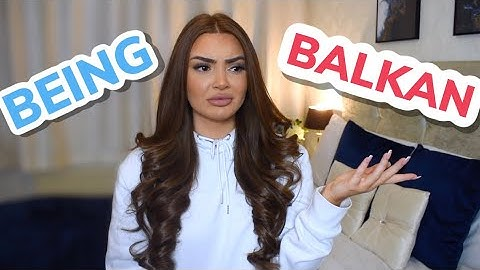 BALKAN CHAT! Relationships, Marriages, Strict Parents & Advice  (+ Hair Tutorial)