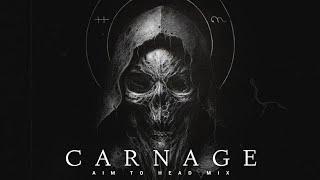 Darksynth / Horrorsynth / EBM Mix 'CARNAGE'