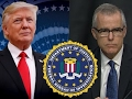 Acting FBI Chief counters White House on Comey