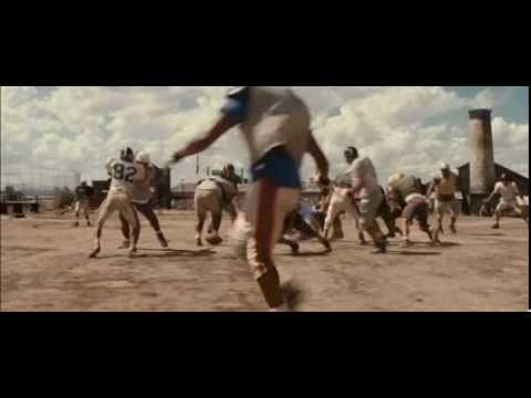 The Longest Yard Runningback Scene