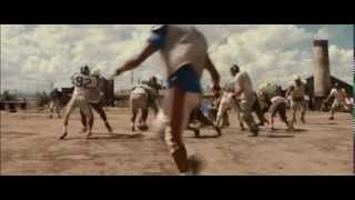 The Longest Yard Runningback Scene