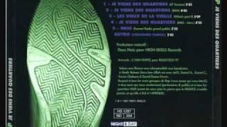 NAP - Je viens des quartiers (Remix)