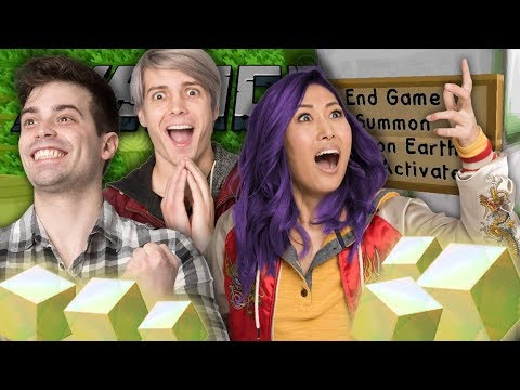 TRULY THE END OF ENDERBENT?! (Maricraft)