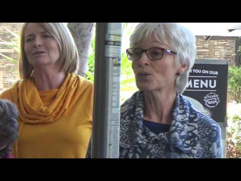 """Freedom Train's """"You're The Voice"""" Flash Mob 24, June 2017"""