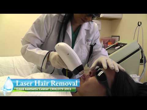 Laser Hair Removal Jacksonville, FL