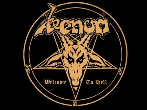 Venom - Angel Dust