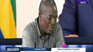 Gabon : remaniement du gouvernement, deux semaines après sa formation (RC 31 01 2019 P2)