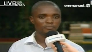 Emmanuel tv live nigeria