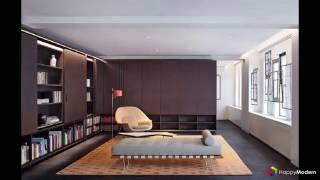 видео Стенки в гостиную в современном стиле