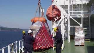 Maritime Training: Crane & Rigging Safety for the Maritime Industry