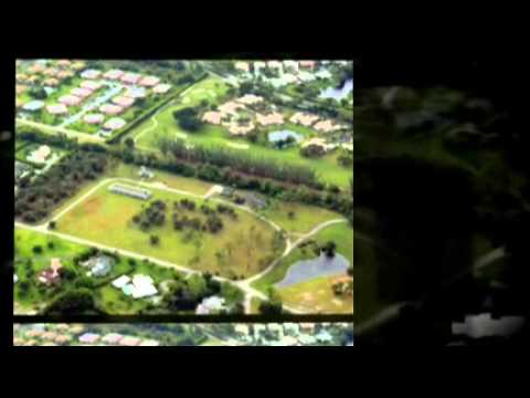 Village of Golf, Fl. & The Country Club of Florida .mp4