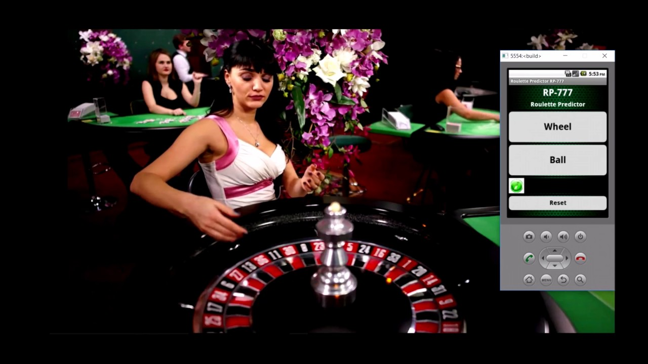 Free online roulette 777