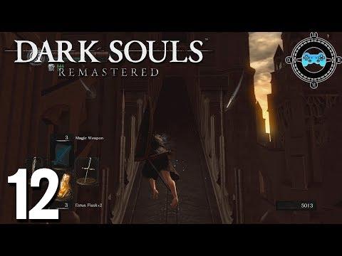 Mad Dash - Dark Souls Remastered Episode #12 [Let's Play, Playthrough]