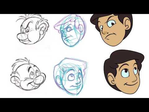 2016 Animation Demo Reel
