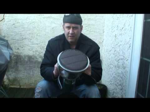 Coleman BlackCat Catalytic Heater Review - Tips  sc 1 st  YouTube & Coleman BlackCat Catalytic Heater Review - Tips - YouTube