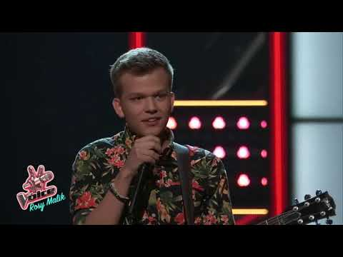The Voice Season 14 - Britton Buchanan- Blind Audition 2018 Full.