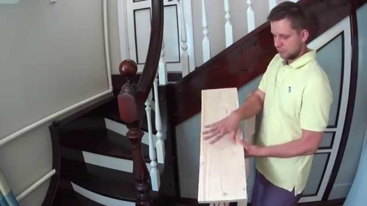 Как выбрать материал и комплектующие для лестниц.
