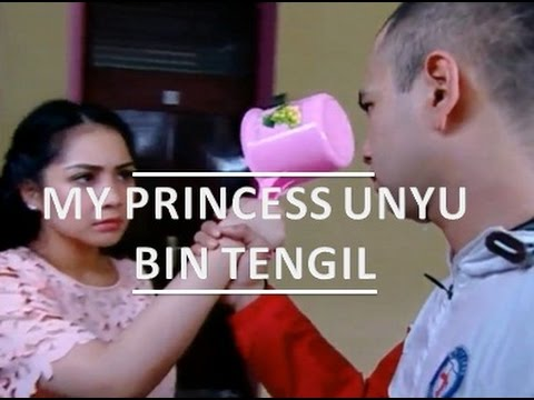 FTV SCTV : My Princess Unyu Bin Tengil