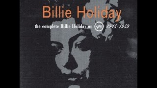 billie holiday Top songs