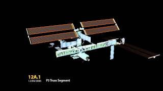International Space Station Assembly
