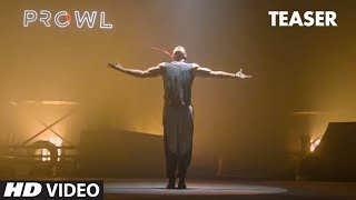Teaser: Ready To Move (The Prowl Anthem Ft. Tiger Shroff) - Armaan Malik, Amaal Mallik