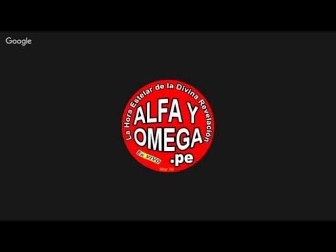 La Hora Estelar de la Divina Revelación Alfa Y Omega. 26 Marzo 2016.