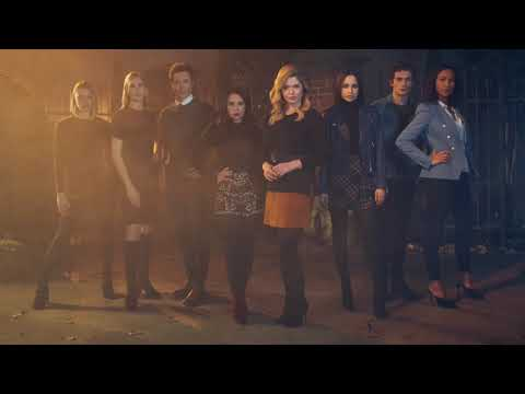 Pretty Little Liars: The Perfectionists | Poker Face - Vitamin String Quartet to Lady Gaga | 1x01