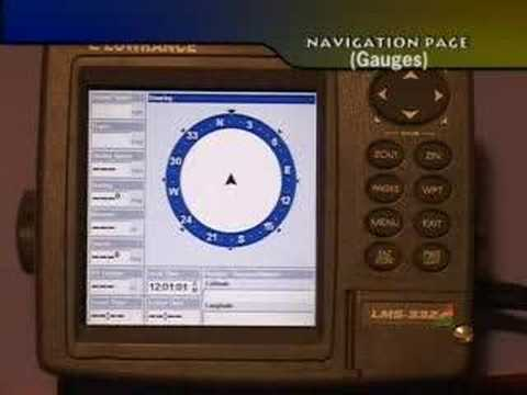 hqdefault lowrance lms 1332c,337cdf,332c, 3500c n2344dvd youtube lowrance x 125 wiring diagram at gsmportal.co