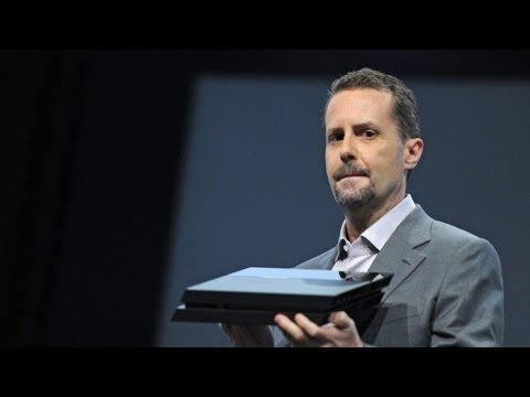PlayStation CEO: Consumers Want To Own Their Games