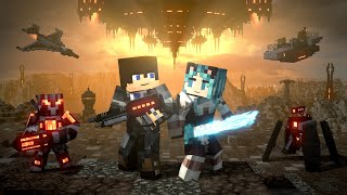 Worlds Apart: FULL MOVIE (Minecraft Animation)