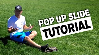 How To: POP UP SLIDE TUTORIAL!