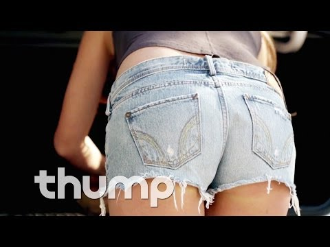 """Laidback Luke & Project 46 - """"Collide (ft. Collin McLoughlin)"""" (Official Music Video)"""