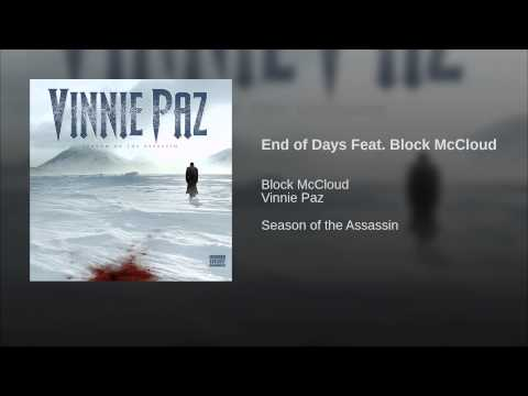 End of Days Feat. Block McCloud