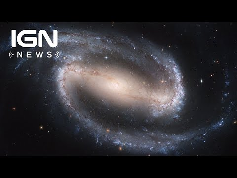 Astronomers See First Light to Shine in the Universe - IGN News
