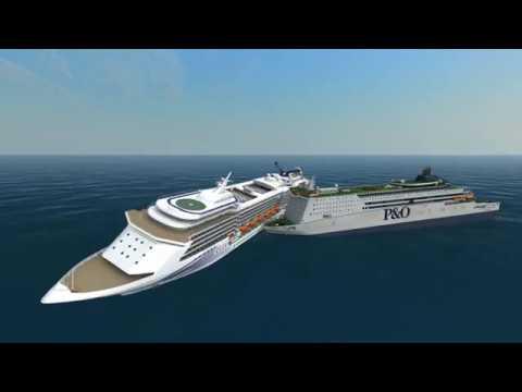 60fps Ship Simulator Extremes Vermaas Sinks Like Ti Doovi