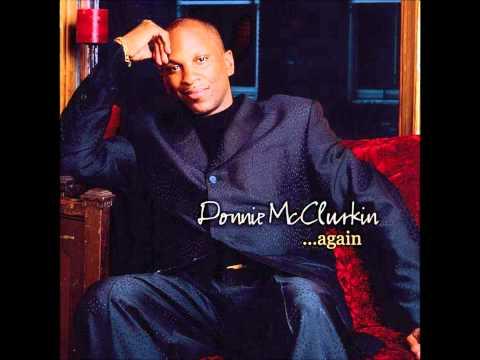 Donnie McClurkin- You You Can