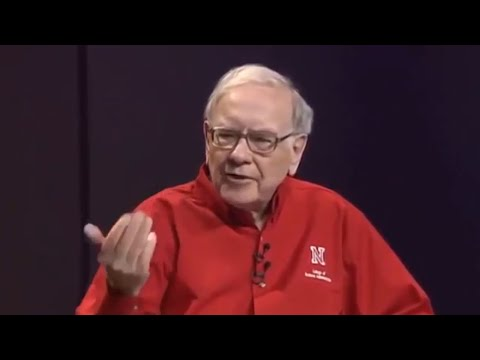 Warren Buffett: How To Invest For Beginners