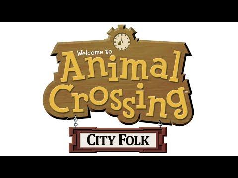 K.K. Ska (Aircheck) - Animal Crossing: City Folk