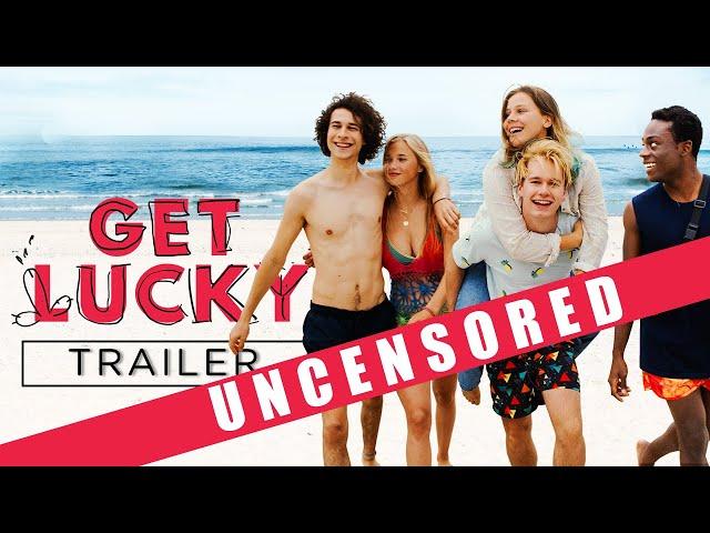 GET LUCKY | TRAILER