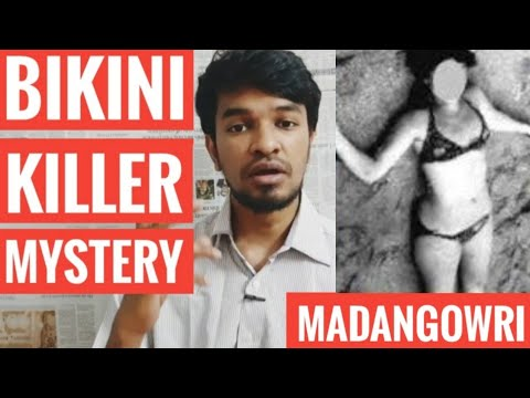 Bikini Killer Mystery   Tamil   Charles Shobraj   Madan Gowri   MG