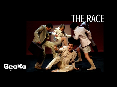 The Race | Full Show | Gecko