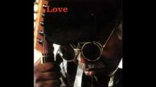 Minstrel & Queen - Curtis Mayfield