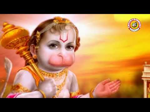 HANUMAN CHALISHA //ODIA BHAJAN VIDEO