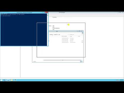 Backup And Restore Zones In DNS Server Running Windows Server 2012 R2