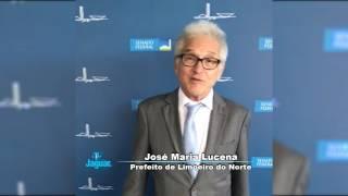 Prefeito Zé Maria trabalha em Brasília liberação de recursos para Limoeiro do Norte