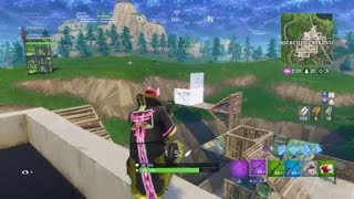 Clip de francotirador pesado FORTNITE BATTLE ROYALE