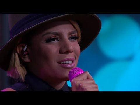 Penampilan Nowela Menyanyikan I'm Not Only One - IMS