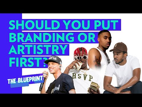 Kendrick, Nas, Lil Yachty, Logic: Should You Put Branding Or Artistry First?