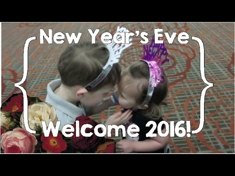 New Year's Eve, Welcome 2016
