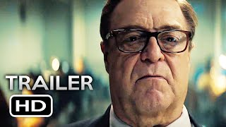 CAPTIVE STATE Official Trailer 2 (2019) John Goodman, Vera Farmiga Sci-Fi Thriller Movie HD